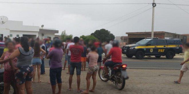 Ciclista morre após ser atropelado por carro no Sertão