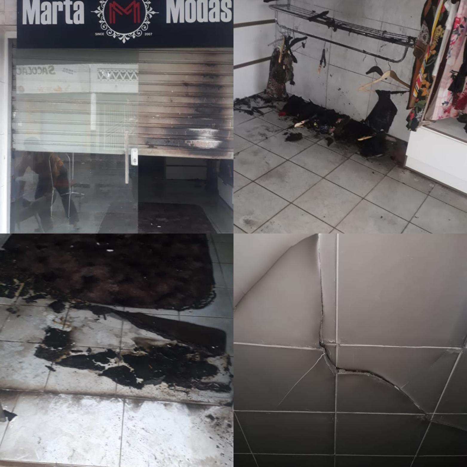 IMG_20190721_065024 Loja de roupas é incendiada em Monteiro