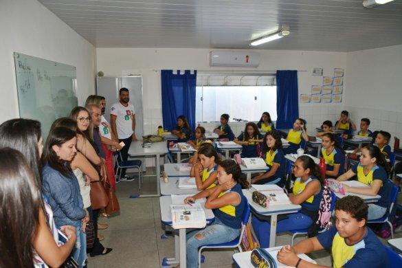 JEPP-Uirauna-4-585x390 Prefeito do sertão paraibano visita Escola Municipal de Monteiro para conhecer experiências