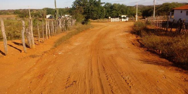 Secretaria de Agricultura de Monteiro realiza intensa semana de atividades na zona rural