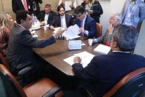 Reun-Bancada-PB-03.07-6-1 Bancada paraibana entra em consenso e define emendas para LDO 2020