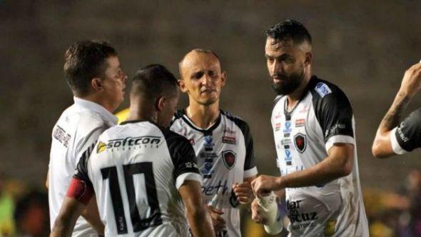Vigia-é-assassinado-1 Botafogo-PB vive ameaça de novo fracasso na Série C