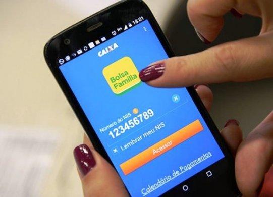 aplicativo-bolsa-familia-541x390 Beneficiários do Bolsa Família agora contam com aplicativo para acompanhamento de informações