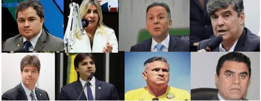 bancada Afinal, a Bancada Federal paraibana/nordestina vai se omitir ou se posicionar sobre agressão de Bolsonaro?