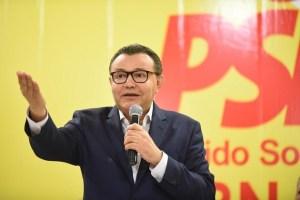 carlos-siqueira2_Humberto-Pradera Com João e Ricardo, PSB decide se fecha questão sobre reforma