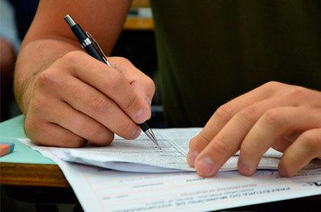 concurso-2 Concursos na PB oferecem 129 vagas e remunerações de até R$ 7,2 mil