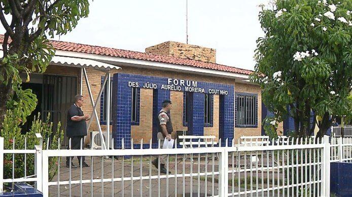 forum-de-cabedelo-694x390 Réus delatores são ouvidos em segundo dia de audiência da 'Xeque-Mate', em Cabedelo, PB