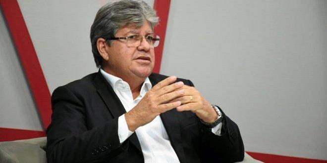 João condena fala de Bolsonaro