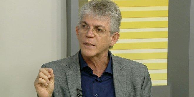 Ex -governador visita Monteiro para plenária com lideranças e coletiva para imprensa