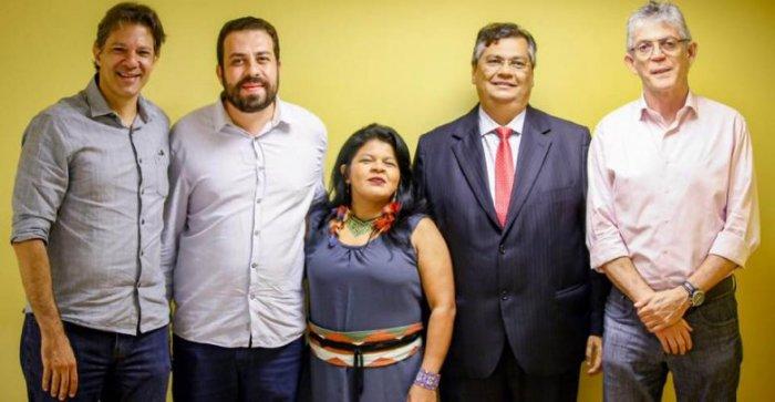 ricardo-haddad-dino-boulos-guajajara-esquerda-780x405-700x363 Ricardo, Haddad, Dino e Boulos assinam carta pedindo afastamento de Moro e Dallagnol