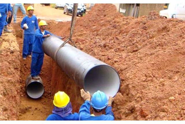 saneamento-basico-1-580x390 Funasa cancela mais de 166 milhões para saneamento e 6 municípios do Cariri são atingidos