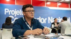 003-33 Empresário Ronaldo da Moveletro descarta disputar prefeitura de Camalaú em 2020