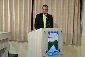 Prefeito em exercício convida vereadores da oposição para acompanharem visitas as obras em Monteiro