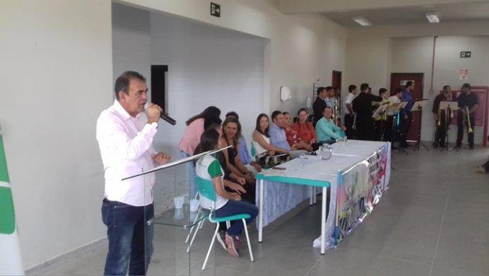 69265081_651228112055205_6567857946024214528_n-692x390 Prefeito em exercício destaca o estudo como prioridade para a juventude e a importância do IFPB para o desenvolvimento no município