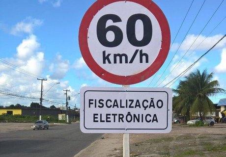 77981-sinalizacao_fiscalizacao_eletronica_1_jpg 15 equipamentos de fiscalização eletrônica de velocidade começam a autuar na terça-feira