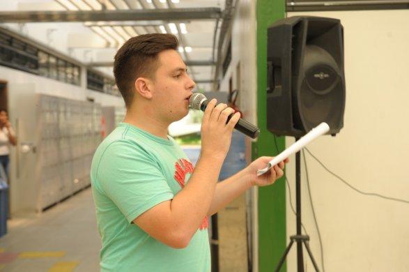 Ação-social-juventude-2-587x390 Ação na Semana da Juventude oferece emissão de documentos para comunidade escolar de Monteiro