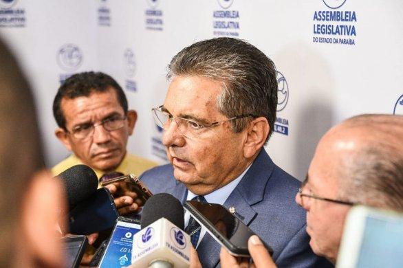 """Adriano-Galdino-586x390 Adriano Galdino fala sobre presença em ato SOS Transposição """"Não sei se irei"""""""