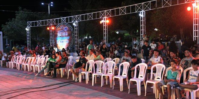 Arena Cultural promete movimentar a noite deste sábado em Monteiro