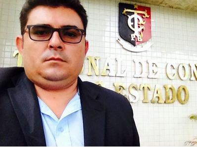 CELIO Após condenação prefeito de São João do Tigre tem contas aprovadas pelo TCE