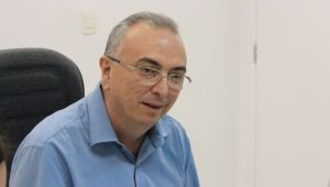 NONATO João escolhe Nonato para Secom e Rosas para Chefia de Governo