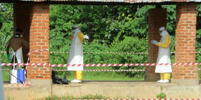 Unicef alerta que crianças no Congo ficaram órfãs devido ao ebola