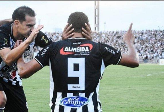 Treze2x2BotaPB-571x390 Treze empata, escapa do rebaixamento da Série C e acaba sonho de acesso de Botafogo (PB)