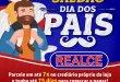 SALDÃO DIA DOS PAIS, REALCE CALÇADOS MONTEIRO