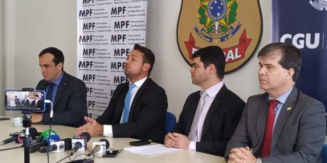 Conversas dão indícios de como eram feitas as fraudes em Campina Grande; veja diálogos