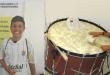 Polo PRIMA de Monteiro aprova dois alunos para tocarem no grande Concerto de final de ano