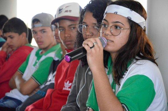 alunos-if-590x390 Monteiro realiza reuniões com estudantes para audiências do Programa #falacampus