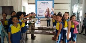 alunos Rede Municipal de Monteiro realiza diversas atividades envolvendo alunos e famílias