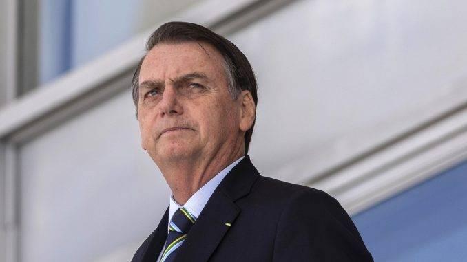 bolsonaro-s Bolsonaro tem até 4 de outubro para vetar ou sancionar lei eleitoral