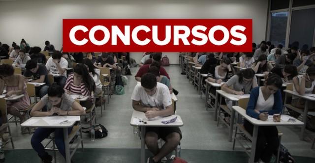 concurso-publico Veja concursos e seleções com editais publicados na Paraíba até 11 de agosto