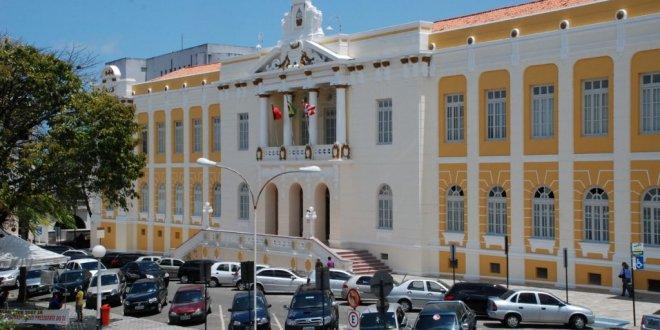 Dois ex-prefeitos paraibanos foram condenados a prisão nesta quinta-feira (21)