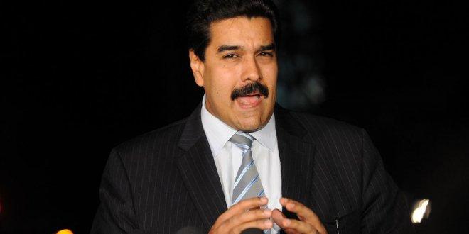 Trump e Maduro confirmam conversações entre os dois países