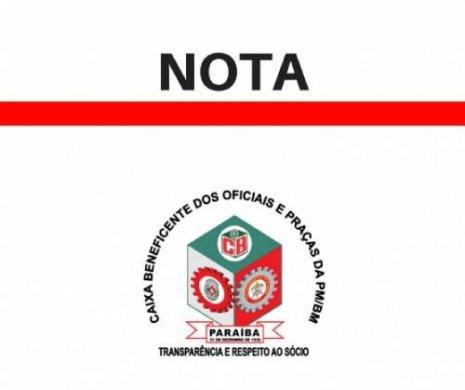 nota1-465x390 Oficiais e Praças da PM emitem nota criticando FAMUP