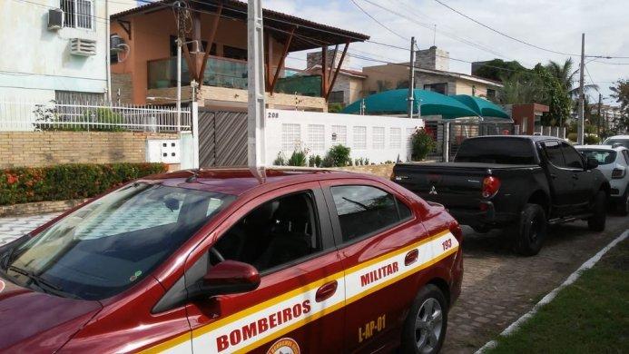 operacao-ncap-693x390 Coronel dos Bombeiros é preso em flagrante em operação contra fraudes na emissão de laudos