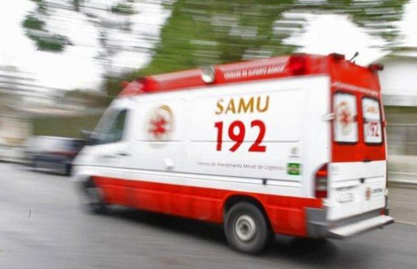 samu-1024x662-603x390 Colisão entre motos deixa duas pessoas feridas em Monteiro