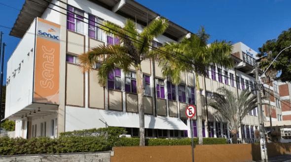 Senac inicia 19 cursos com 379 vagas na PB