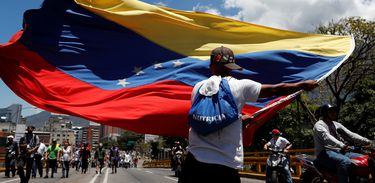 venezuela Ministro da Defesa nega possível golpe de Estado na Venezuela