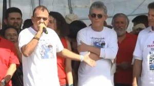 003-3 Prefeito em exercício diz que Monteiro se tornou símbolo de defesa do paraibano