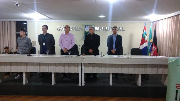 1-693x390 Câmara Municipal realiza sessão solene em comemoração aos 10 anos de IFPB em Monteiro