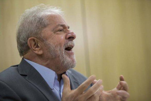 15563020335cc348d147f69_1556302033_3x2_md-585x390 Justiça rejeita denúncia contra Lula e irmão em derrota da Lava Jato de SP