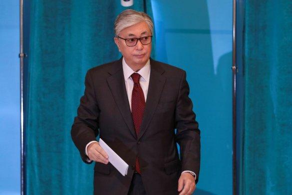 2019-06-09t041422z_2039664106_rc16567d4350_rtrmadp_3_kazakhstan-election-585x390 Cazaquistão concluirá até 7 de setembro plano para modernizar o país