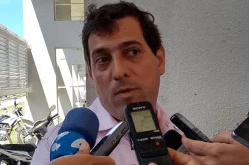 """30-09-2019.133158_Destaque Galdino responsabiliza Maia por crise no PSB: """"Foi o fuxiqueiro"""""""