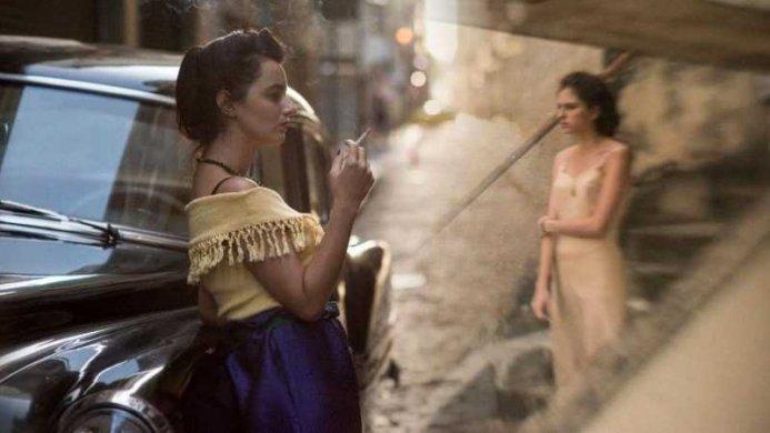 FILME-693x390 Filme A Vida Invisível é o representante brasileiro no Oscar 2020