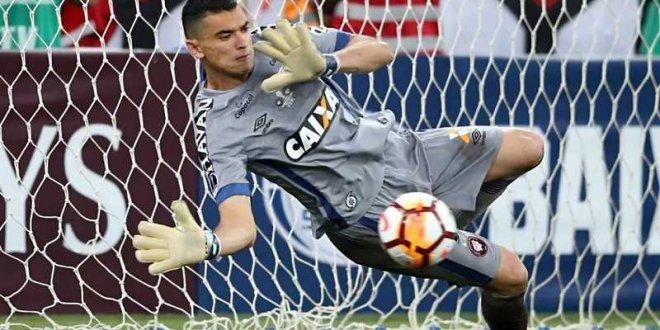 Paraibano Santos ganha primeira convocação para Seleção Brasileira