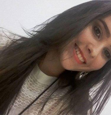 PAOLA-376x390 Jovem desaparecida grava vídeo e diz que está indo para São Paulo