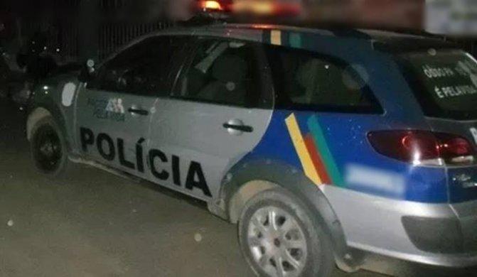 VIATURA-PMPE-671x390 Em Sertânia elementos tentam agredir PM e são baleados