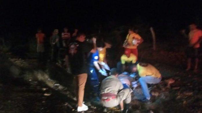 acidente-congo-pb-697x390 Jovem de Ouro Velho morre em colisão entre dois carros nas proximidades do Congo